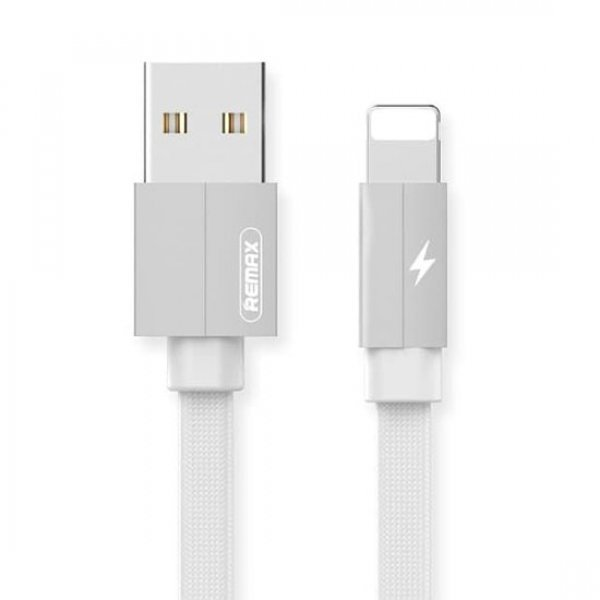 REMAX cable USB - Kerolla RC-094i - iPhone 1m White