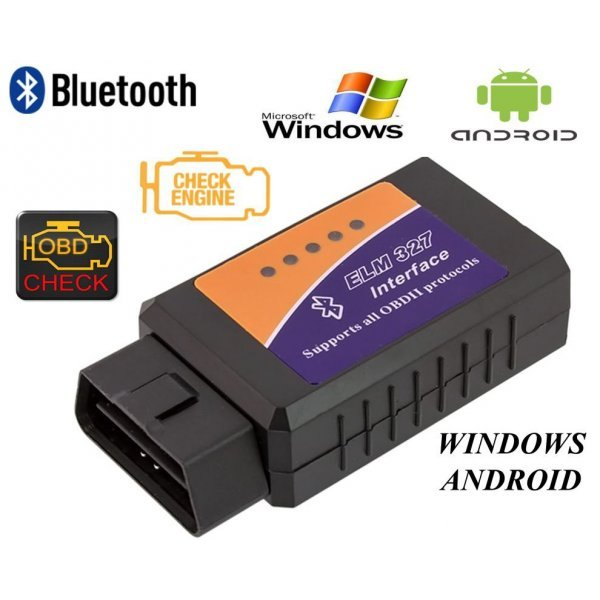 ΟΕΜ ELM327 Wifi OBD2 Scanner OBD Car Diagnostic Tester Tool Ios Android