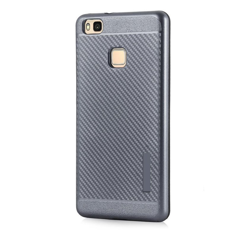 ... Free Usb Led Source · Carbon Slim Armor Hybrid Case Rugged Cover with Built in Magnetic Metal Plate Huawei