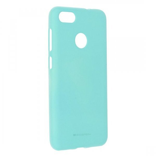 Mercury Case Futerał Soft Feeling - HUAWEI P9 Lite Mini Mint