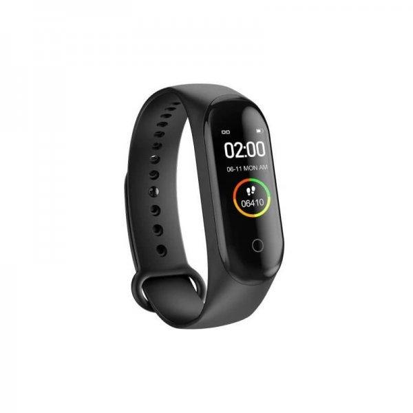 ΟΕΜ Μ4 Smart bracelet bluetooth smartwatch με καταγραφή βημάτων, ύπνου & καρδιακών παλμών