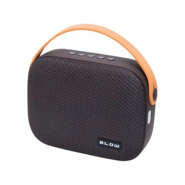 BLOW Portable Speaker Blow BT 90, black