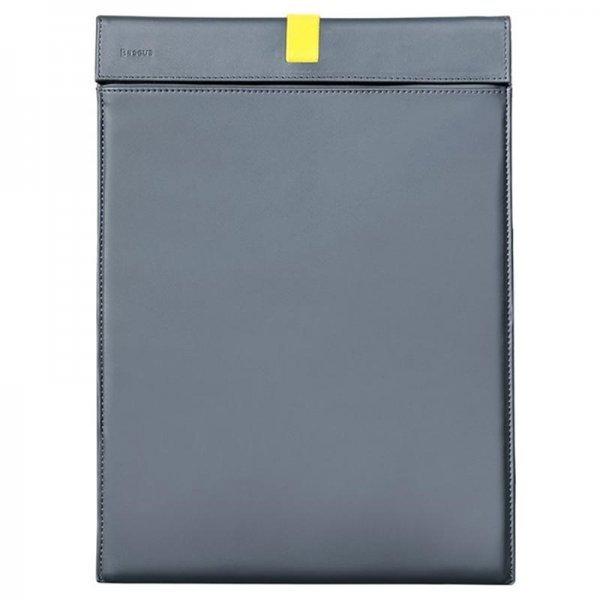 Baseus Let's go Case Macbook 13″ – Grey– LBQY-AGY