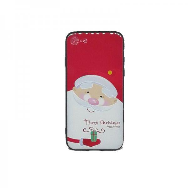 Χριστουγεννιάτικη Θήκη για Iphone 7 / 8 Snowman Gift
