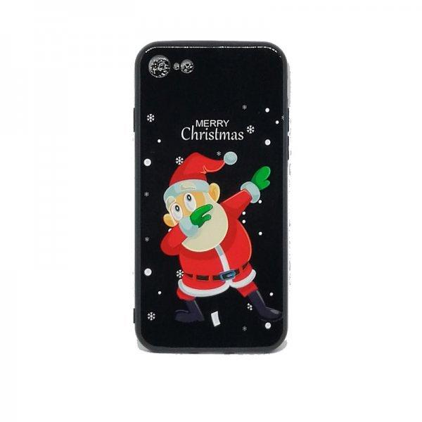 Χριστουγεννιάτικη Θήκη για Iphone 7 / 8 Santa Dub